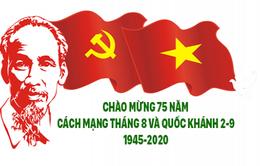 TP.HCM tổ chức nhiều hoạt động kỷ niệm 75 năm Cách mạng tháng Tám và Quốc khánh 2/9