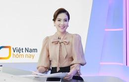 Hai lần lọt Top 5 MC ấn tượng VTV Awards, BTV Mai Ngọc hạnh phúc vì quá may mắn