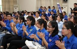 Trung ương Đoàn tuyển 150 thanh thiếu niên tham dự hội trại tiếng Anh toàn quốc năm 2020
