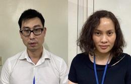 Khởi tố vụ án nâng khống giá thiết bị y tế tại Bệnh viện Bạch Mai