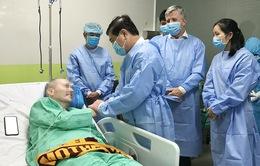 Việt Nam trở thành điểm sáng trong việc khống chế, ngăn chặn đại dịch COVID-19
