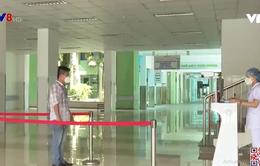 Bệnh viện Đà Nẵng đảm bảo an toàn phục vụ khám chữa bệnh