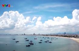 Đồ án phát triển Đà Nẵng và điểm nhấn đô thị cảng biển