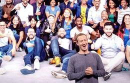 CEO Mark Zuckerberg nhận 1 USD/năm, Facebook trả lương nhân viên thế nào?