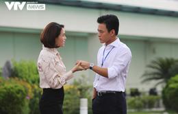 """10 năm """"sánh đôi"""", Hồng Đăng - Hồng Diễm nói gì về nhau nhân dịp đặc biệt?"""