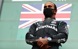 Sự chênh lệch của mùa giải F1 2020