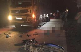 3 vụ tai nạn liên tiếp trong đêm làm 5 người thương vong
