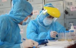 12 ngày Việt Nam không ghi nhận ca mắc mới COVID-19 ở cộng đồng