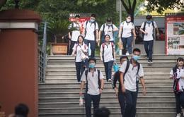 Nhiều nước châu Á mở cửa lại trường học
