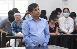 Hà Nội: Kẻ giết vợ rồi ném xuống sông bị tuyên án tử hình