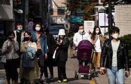 Hàn Quốc ghi nhận 52 vụ lây nhiễm tập thể tăng mạnh, tăng gấp 5 lần so với tháng 8