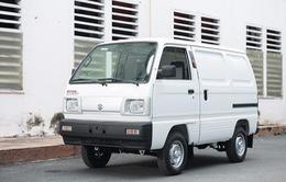 """Sự khác biệt giữa xe tải nhẹ có động cơ Suzuki F10 chính hãng và """"bản sao công nghệ"""" là gì?"""