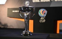 AFC Cup 2020 chính thức bị hủy bỏ