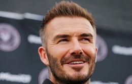 David Beckham đầu tư vào đội thể thao điện tử