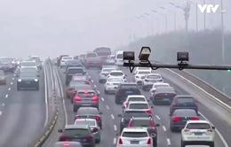 Nồng độ khí gây hiệu ứng nhà kính cao mức kỷ lục