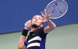 Daniil Medvedev vào bán kết giải Mỹ mở rộng 2020