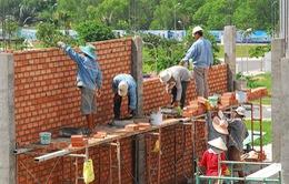 Cấp giấy phép xây dựng trên Cổng Dịch vụ công Quốc gia