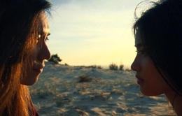 """Cát đỏ - Tập 12: Quang """"lên giường"""" với cô gái khác khi Nhan nằm viện"""