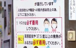 Số ca lây nhiễm giảm, Tokyo hạ mức cảnh báo COVID-19