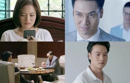 Tình yêu và tham vọng - Tập 57: Chỉ 1 chiêu, Phong khiến cả phim hiểu lầm lẫn nhau