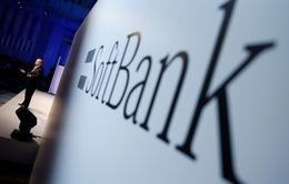 """SoftBank bốc hơi 12 tỷ USD vốn hóa vì chiến lược """"cá voi Nasdaq"""""""