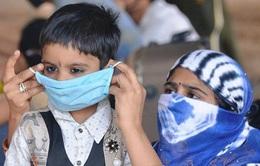COVID-19 đe dọa tính mạng của hàng triệu trẻ em dưới 5 tuổi