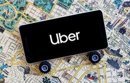 Uber sẽ chuyển sang sử dụng 100% xe điện vào năm 2040