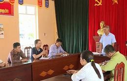 Bình yên trở lại xã Đồng Tâm sau vụ án 8 tháng trước