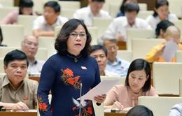 Phó chủ nhiệm Ủy ban Văn hóa Giáo dục TN-TN-NĐ của Quốc hội làm Thứ trưởng Bộ GD&ĐT