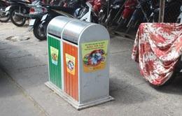 Thu gom rác thải đúng cách để bảo vệ môi trường