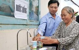 Bảo vệ nguồn nước sạch: Hãy sử dụng nước có trách nhiệm