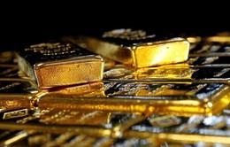 Đồng USD phục hồi kéo giá vàng châu Á giảm