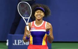 Naomi Osaka giành quyền vào chung kết Mỹ mở rộng 2020