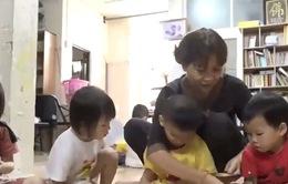 Chùa Kỳ Quang 2 đảm bảo việc nuôi dạy hàng trăm trẻ em cơ nhỡ