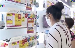 Người tiêu dùng Việt ưu tiên dùng hàng Việt