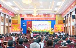 Đại hội Thi đua yêu nước tỉnh Gia Lai