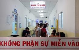 Vụ 26 trẻ nhỏ chùa Kỳ Quang 2 nhập viện nghi ngộ độc thực phẩm: Còn 6 em phải điều trị