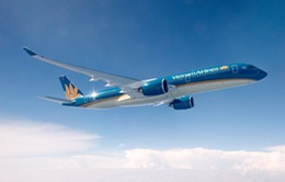 Nới lỏng giãn cách, Vietnam Airlines tăng chuyến bay khứ hồi từ Hà Nội, TP.HCM đến Đà Nẵng