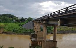 Cầu Đoan Hùng, Phú Thọ sẽ sửa xong trước Tết Nguyên đán 2021