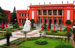 Học viện Chính trị quốc gia Hồ Chí Minh khai giảng năm học mới