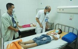 Dừng hoạt động cơ sở cung cấp suất ăn khiến nhiều học sinh ngộ độc ở Hà Nội