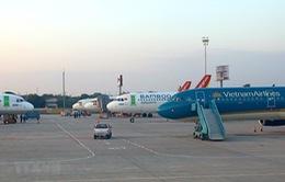 Đề xuất bỏ giãn cách ghế trên các chuyến bay từ Đà Nẵng