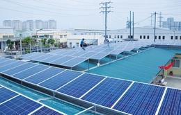 Điện mặt trời áp mái hộ gia đình gặp khó khi hòa lưới điện quốc gia
