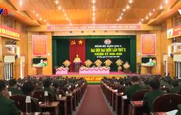 Đảng bộ Quân khu 5 tổ chức Đại hội đại biểu lần thứ X