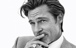 Brad Pitt vẫn lịch lãm và phong độ dù đã U60