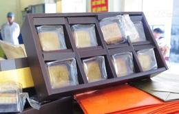 Thu giữ hơn 3.200 bánh Trung thu không rõ nguồn gốc