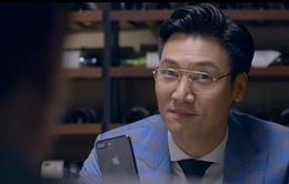 Tình yêu và tham vọng - Tập 58: Phong dám dọa Phó chủ tịch chờ con trai sắp phải ngồi tù