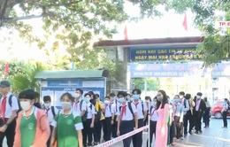 Đà Nẵng đảm bảo an toàn khi học sinh trở lại trường