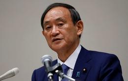 Ứng cử viên Yoshihide Suga: Nhật Bản không giới hạn số lượng trái phiếu chính phủ