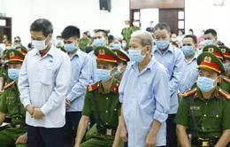 Toàn cảnh phiên tòa xét xử vụ án ở Đồng Tâm: Bản án nghiêm khắc và khoan hồng